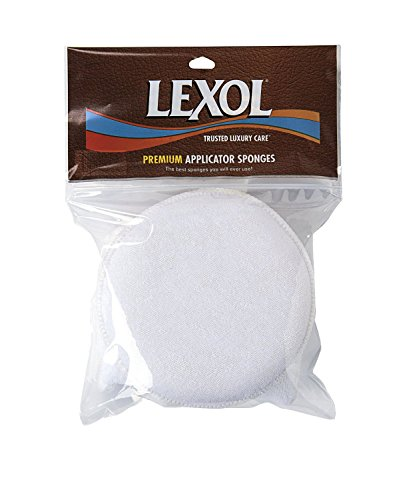 l 2 Pack Terry Cloth Premium Applicator Sponges Waxing Cleaning Automotive *GWE849F EP-21RT15108 (Terry Applicators)