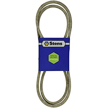 STENS 75-054 made with Kevlar Replacement Belt