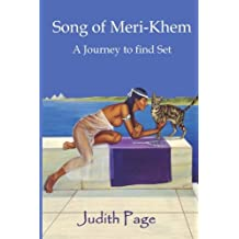 Song of Meri-Khem: A Journey to find Set