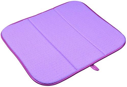 purple dish rack - 5