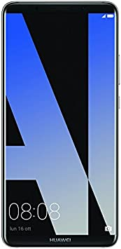 TIM Huawei Mate 10 Pro 4G 128GB Gris: Amazon.es: Electrónica