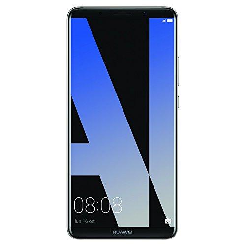 TIM Huawei Mate 10 Pro 4G 128GB Gris - Smartphone (15,2 cm (6