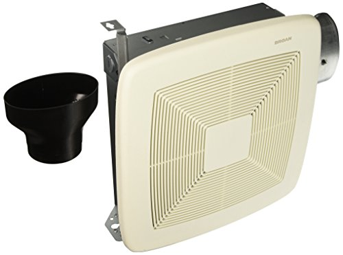 oval bathroom exhaust fan - 4