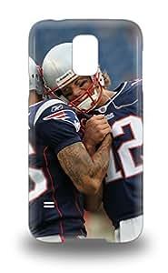 Premium Tpu NFL New England Patriots Deion Branch #84 Cover Skin For Galaxy S5 ( Custom Picture iPhone 6, iPhone 6 PLUS, iPhone 5, iPhone 5S, iPhone 5C, iPhone 4, iPhone 4S,Galaxy S6,Galaxy S5,Galaxy S4,Galaxy S3,Note 3,iPad Mini-Mini 2,iPad Air )