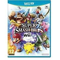 Super smash bros (Wii U)