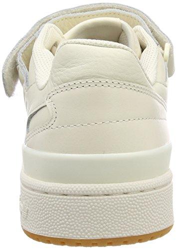Buruni 000 da Scarpe Fitness Lo Forum Bianco Uomo adidas Gum1 Blatiz v8tqfwn