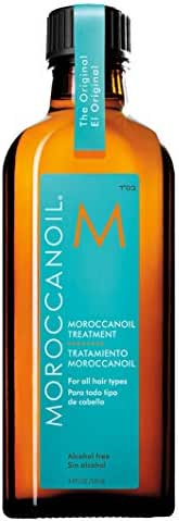 Moroccanoil Treatment Hair Oil, 3.4 Fl Oz