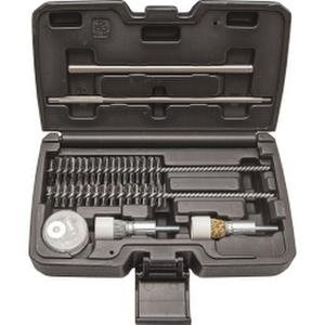 PRIVATE BRAND TOOLS PBT71220 Universal Injector Seat Cleaning Kit