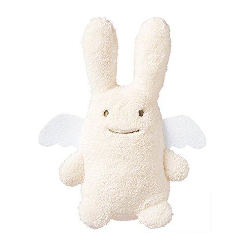 Trousselier Ange Lapin (Angel Bunny) - 18cm Ivory