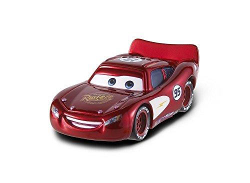 Disney Cars Pixar Springs Lighting McQueen Die Cast Vehicle