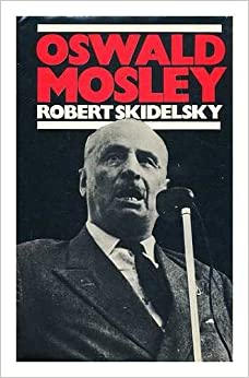 Book Oswald Mosley