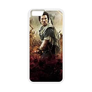 iphone6 4.7 inch Case (TPU), perseus wrath of the titans Cell phone case White for iphone6 4.7 inch - YYTT7885927