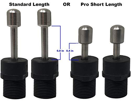 Spearit Standard Euro Adapter (Pair)