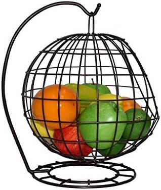 フルーツボウルバスケット、デコレーションフルーツ菓子ギフトハンギング、クラブパーティー祭Essentialsのサイズ:34x26cm