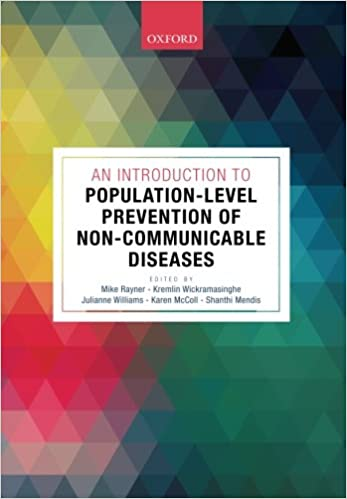 An Introduction to Population-level Prevention of Non ...