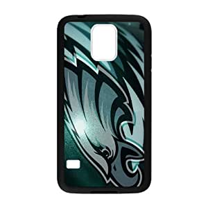 Personalized NFL Philadelphia Eagles Samsung Galaxy S5 case, Custom Samsung Galaxy S5 case