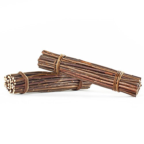 List of the Top 10 willow sticks for rabbits you can buy in 2019