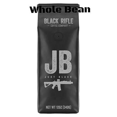Black Rifle Coffee Company Ground Coffee 2 - 12oz Bags