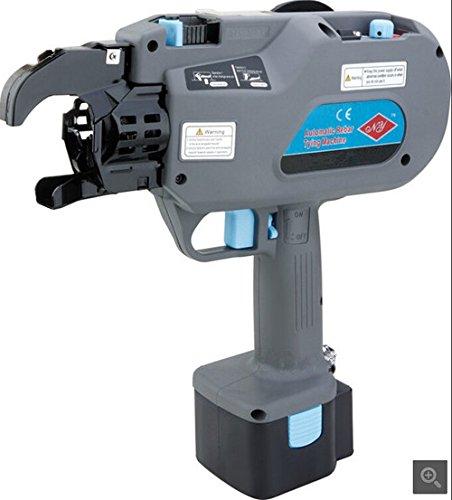 Gowe Battery Rebar tools Automatic Rebar Tying Mini Machine Max Tying Diameter 50mm Electric Rebar Tying Tool -
