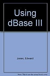 Using dBase III