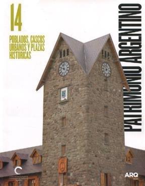 Poblados cascos urbanos y plazas históricas: 9789870721024: Amazon.com: Books
