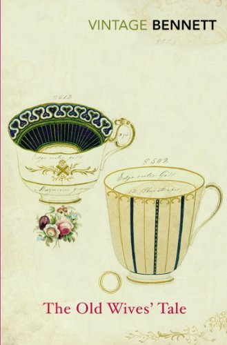 Vintage Old Pottery - The Old Wives' Tale (Vintage Classics)