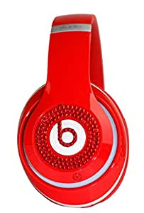 Beats 415422 Studio 2.0 - Auriculares Wireless, Color Rojo, 10 x 10 x 10 cm