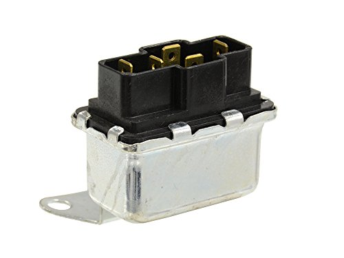 - 1978-1979 Corvette Intermittent Windshield Wiper Relay