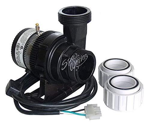 - Hot Tub Classic Parts Vita Spa Laing E-14 Circulation Pump LMB07102983