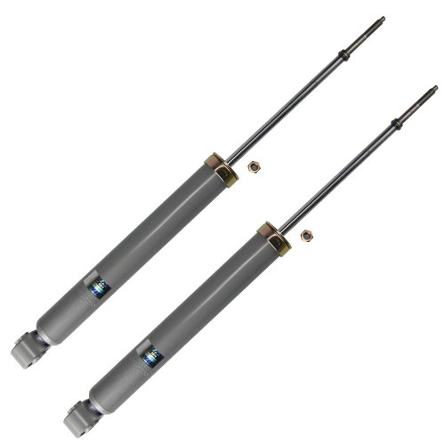 1430-RS - SENSEN Shocks Struts, Rear Set, 2 Pieces, Lifetime Warranty ()