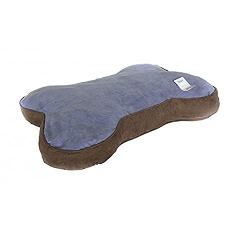 PETUKY 1571260031 - colchon Hueso Denim 71x96x10: Amazon.es: Productos para mascotas
