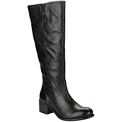 skechers s knee high boots us11 black