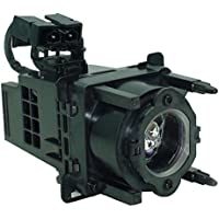 XL-2500 Replacement Lamp with Housing for KDF-50E3000 KDF50E3000 Sony Televisions