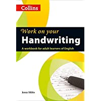 Handwriting: A2-C2 (Collins Work on Your…)