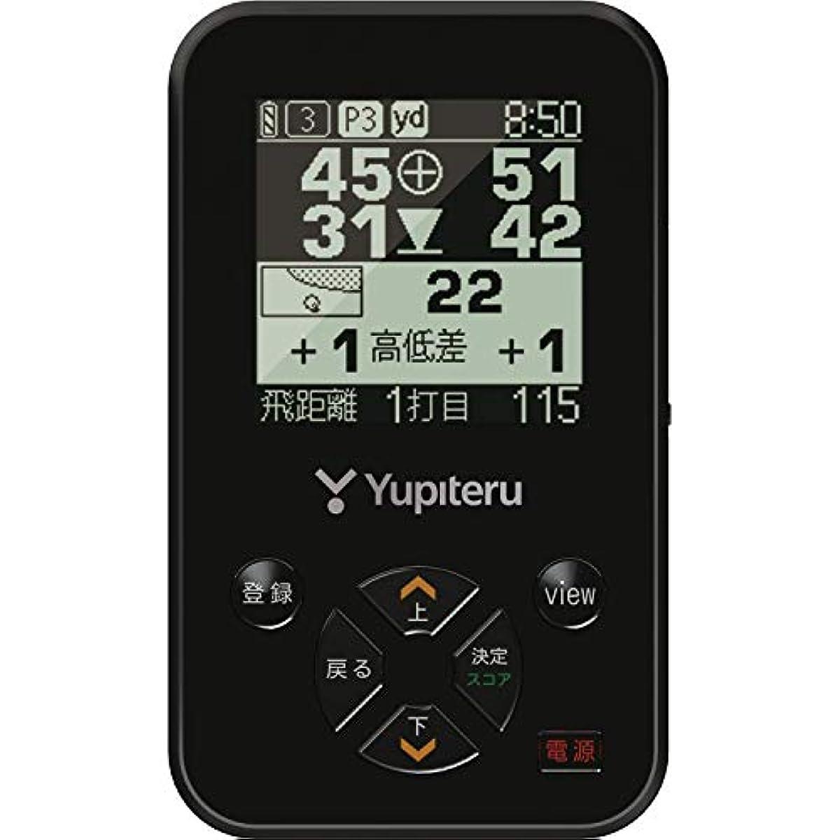 [해외] YUPITERU GPS골프 네비YGN4200