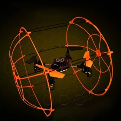 Sky-Walker-1306-24G-4CH-RC-Quadcopter-RTF-6-Axis-3D-Stunt-Drone-with-Climbing-Wall-Function