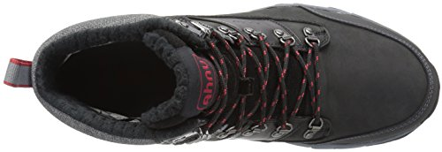 Pictures of Ahnu Men's Orion Insulated Waterproof Hiking 1012959 2