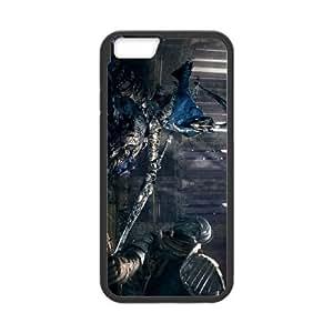 Dark Souls iPhone 6 Plus 5.5 Inch Cell Phone Case Black 53Go-257066