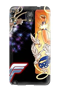 Top Quality Protection Wonder Woman Case Cover For Galaxy Note 3