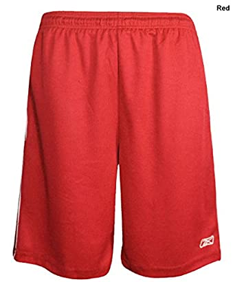 Reebok- Athletic Peformance Shorts at Amazon Men's Clothing store:
