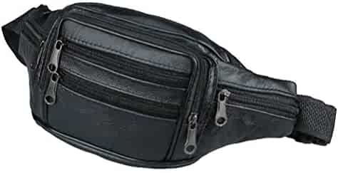 bdf3930410e7 Shopping Leather - Blacks - Last 90 days - Waist Packs - Luggage ...