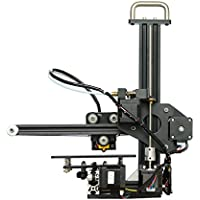 Easy DIY Portable 3D Printer Kits Educational Desktop 3D Printer Print Size 150x150x150mm Full Metal Kits Easy DIY Portable 3D Printer Educational Desktop 3D Printer Full Metal Kits