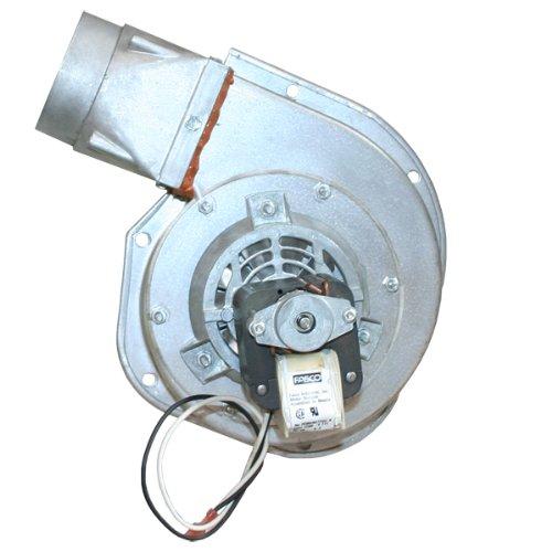 ussc blower - 2