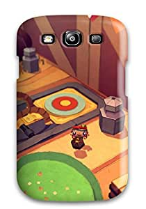 Robin Boldizar's Shop 4910170K64461087 New Tearaway Unfolded Tpu Cover Case For Galaxy S3