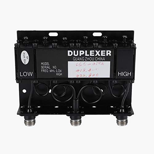 Uhf Duplexer - Industrial Equipment