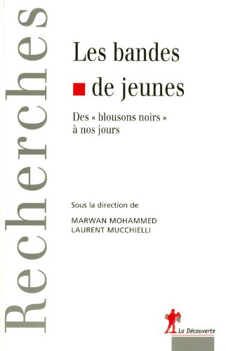 Les bandes de jeunes (French Edition) ebook