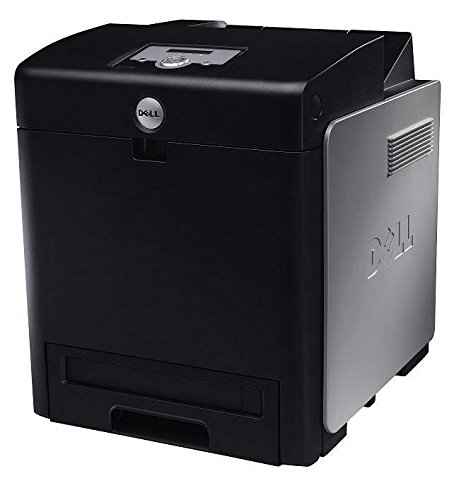Dell 3110cn Color Laser Network-Ready Printer with 1-Yr Next