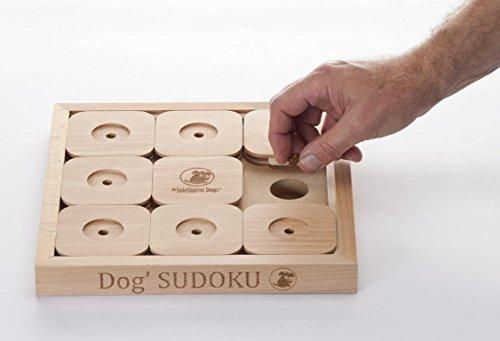 My Intelligent Dogs Midi 0M9Intelligence Toy Dog 'Sudoku Professional 9-M 3