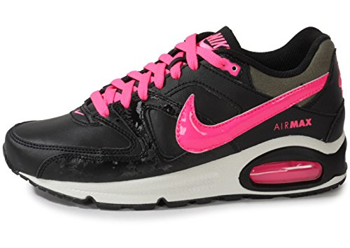 NIKE MAX COMMAND LTR GS AIR rR7w5qr
