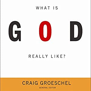 What Is God Really Like? Hörbuch